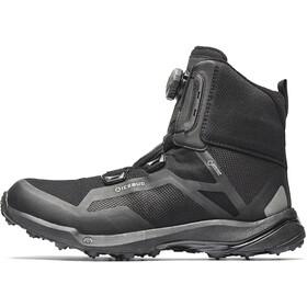 Icebug Walkabout BUGrip GTX Shoes Herren black